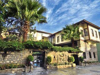 Urlaub Antalya im Alp Pasa Boutique Hotel