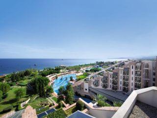 Kiris im Limak Limra Resort & Hotel