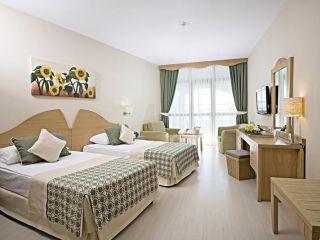 Urlaub Belek im Limak Arcadia Sport Resort Hotel