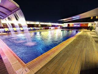 Urlaub Adana im Sürmeli Adana Hotel