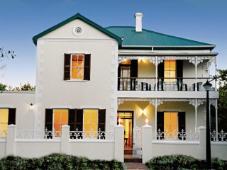 Stellenbosch im Evergreen Manor & Spa