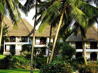 Urlaub Kiwengwa Beach im Bluebay Beach Resort and Spa