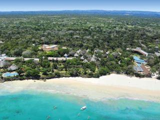 Ukunda im Baobab Beach Resort & Spa