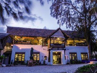 Urlaub Mombasa im Serena Beach Resort & Spa