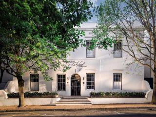 Stellenbosch im Oude Werf Hotel