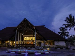 Urlaub Tiwi Beach im Amani Tiwi Beach Resort