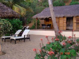Nosy Bè im Anjiamarango Beach Resort