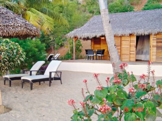 Urlaub Nosy Bè im Anjiamarango Beach Resort