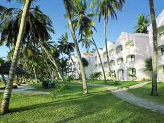 Urlaub Mombasa im Sarova Whitesands Beach Resort & Spa