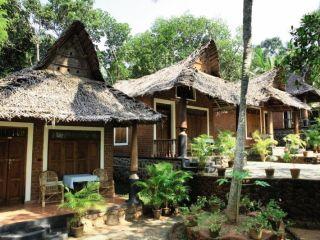 Urlaub Thiruvananthapuram im Somatheeram Ayurveda Resort