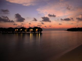 Nalaguraidhoo im Sun Island Resort & Spa