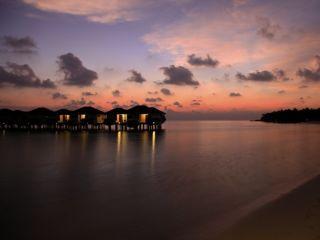 Urlaub Nalaguraidhoo im Sun Island Resort & Spa
