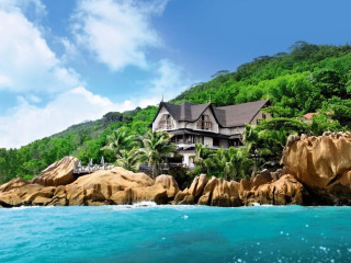 Urlaub Anse Patates im Patatran Village Hotel