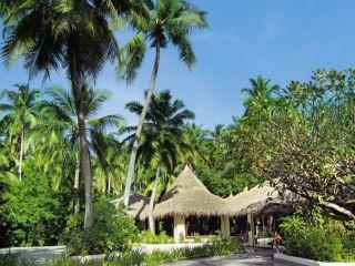 Urlaub Biyadoo im Biyadhoo Island