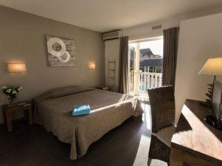 Saint-Gilles-les-Bains im Ermitage Boutik Hôtel