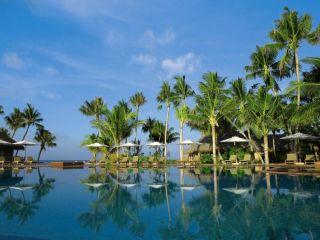 Urlaub Rasdhoo Atoll im Veligandu Island Resort & Spa