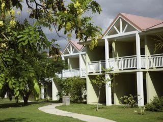 Saint-Gilles-les-Bains im Hôtel Le Récif