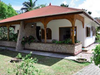 Insel Praslin im Islander's