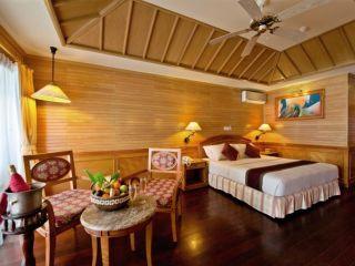 Horubadhoo im Royal Island Resort & Spa