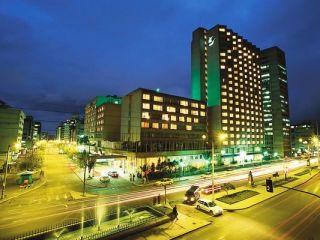 Quito im Hilton Colon Quito