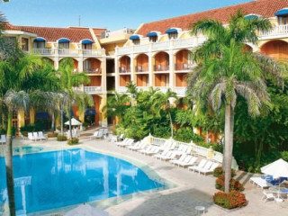 Urlaub Cartagena im Sofitel Legend Santa Clara Cartagena