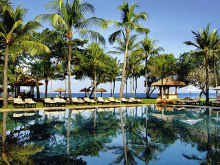 Urlaub Jimbaran im Intercontinental Bali Resort