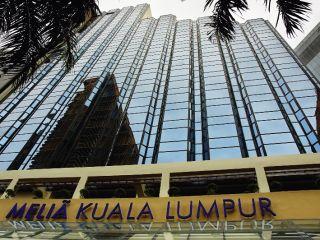 Kuala Lumpur im Meliá Kuala Lumpur