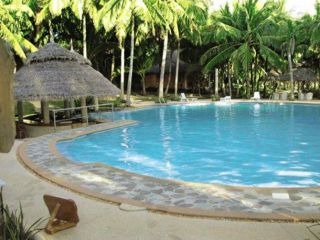 Siquijor im Coco Grove Beach Resort