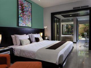 Sanur im Prime Plaza Hotel & Suites Sanur
