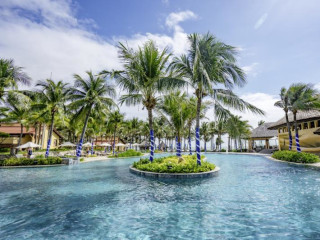 Urlaub Phan Thiet im Pandanus Resort