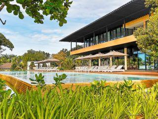 Panglao im Amorita Resort