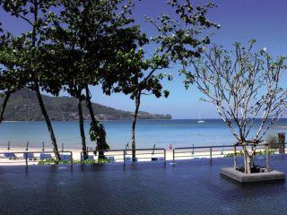 Urlaub Ko Phuket im Novotel Phuket Kamala Beach