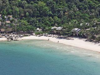 Urlaub Thong Nai Pan Beach im Buri Rasa Village Koh Phangan