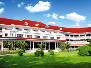 Hua Hin im Centara Grand Beach Resort & Villas Hua Hin
