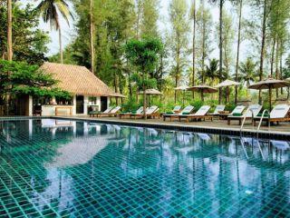 Khao Lak im Haadson Resort Khao Lak