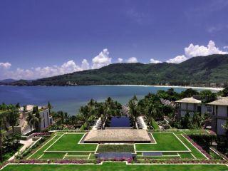 Urlaub Kamala Beach im Andara Resort & Villas