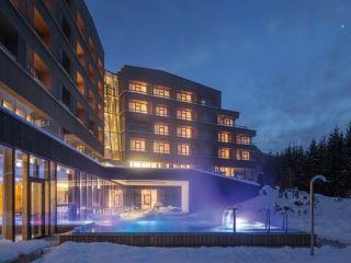 Falkensteiner Hotel Schladming in Schladming günstig bei weg ...