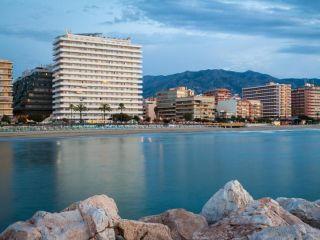 Urlaub Fuengirola im Apartamentos Turísticos Stella Maris