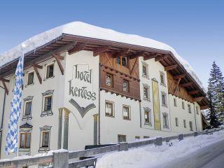Sankt Anton am Arlberg im Kertess