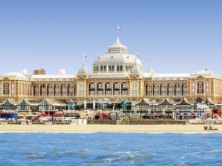 Den Haag im Grand Hotel Amrâth Kurhaus Den Haag