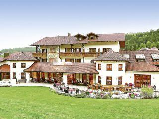 Urlaub Bodenmais im Wellness- und Wohlfühlhotel Waldeck