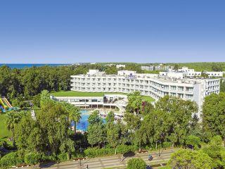 Side im Saray Regency Resort & Spa