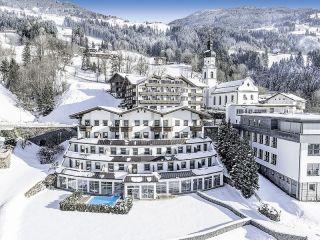 Urlaub Hart im Zillertal im Ferienhotel Hoppet