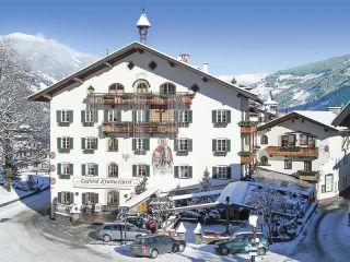 Mayrhofen im Hotel Kramerwirt