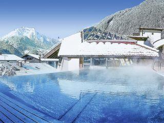 Urlaub Mayrhofen im Sporthotel Manni