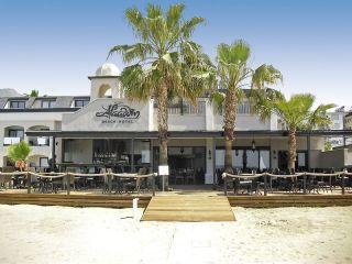 Urlaub Alanya im Alaaddin Beach