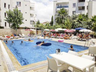 Urlaub Alanya im Hotel Acar