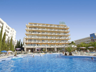 S'Illot im Playa Blanca Hotel