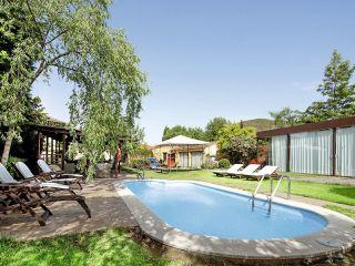 Urlaub Vega de San Mateo im Hotel Rural Las Calas