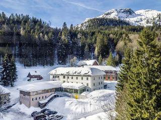 Altaussee im JUFA Hotel Altaussee